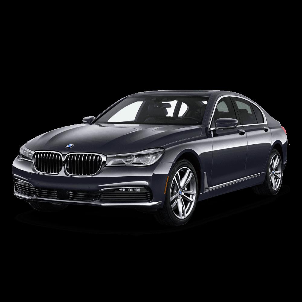 Выкуп BMW 7-Series в любом состоянии за наличные