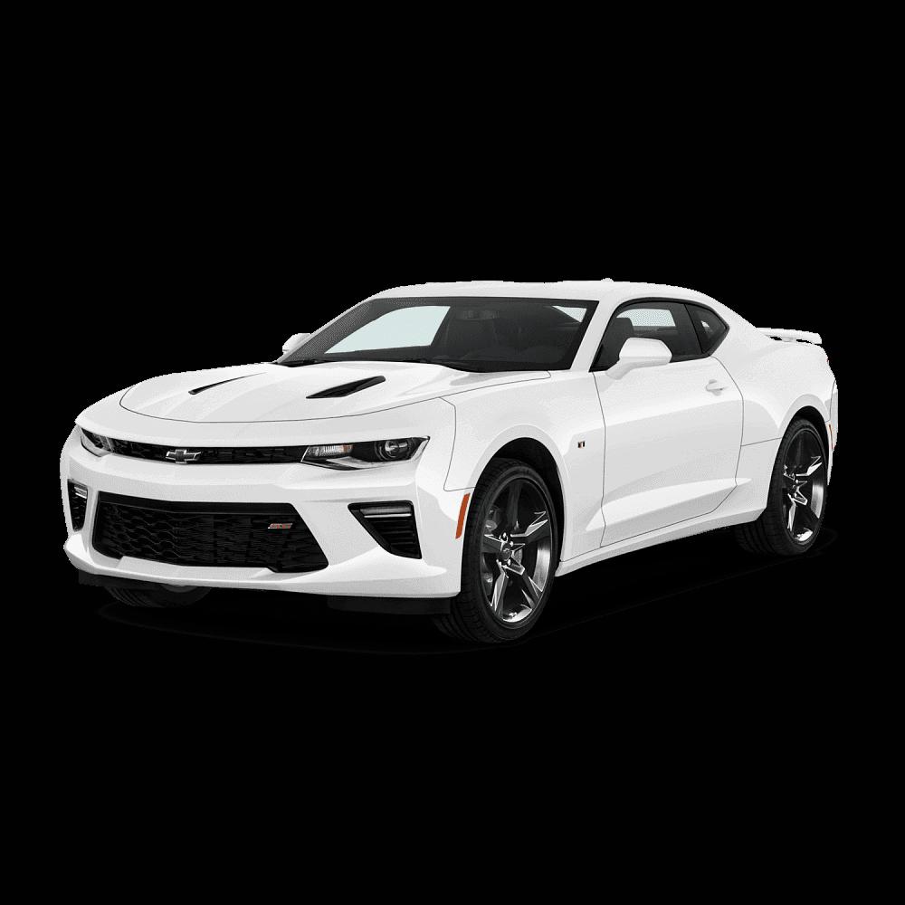 Выкуп Chevrolet Camaro