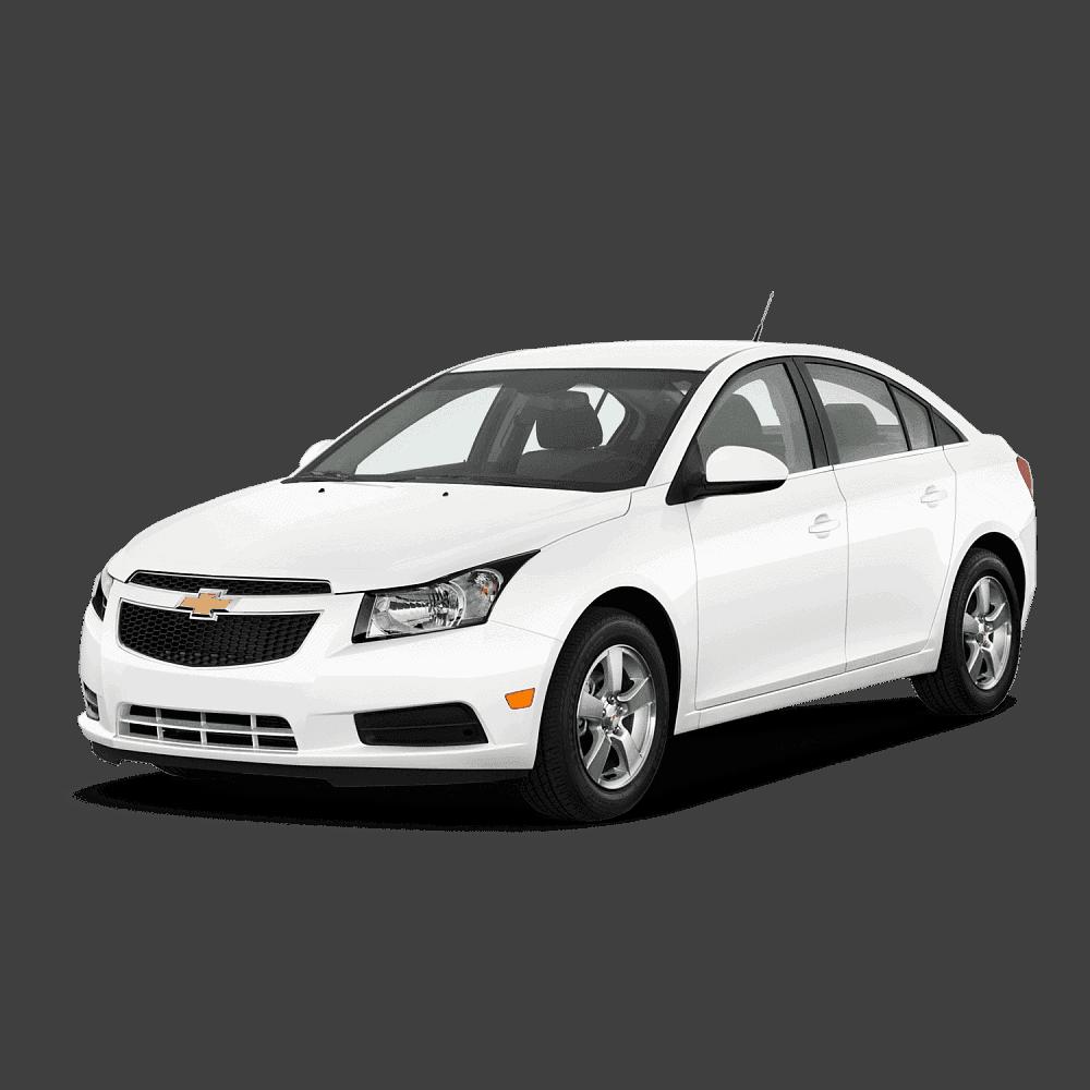 Выкуп утилизированных Chevrolet Cruze