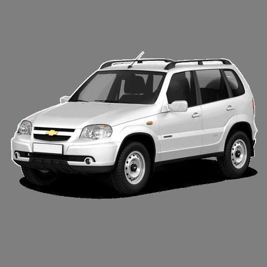 Выкуп иномарок Chevrolet Niva