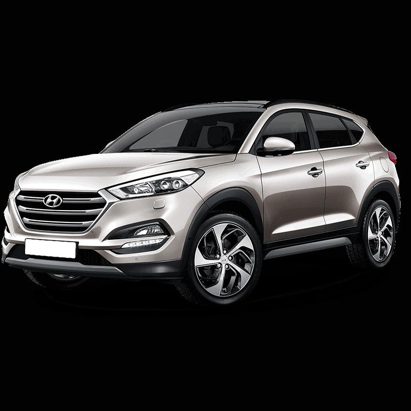Выкуп Hyundai Tucson с выездом в Истре