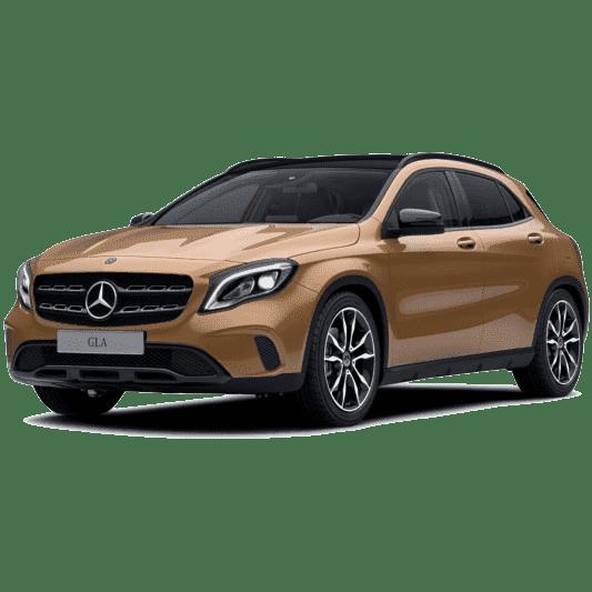 Выкуп Mercedes GLA-klasse с выездом в Истре
