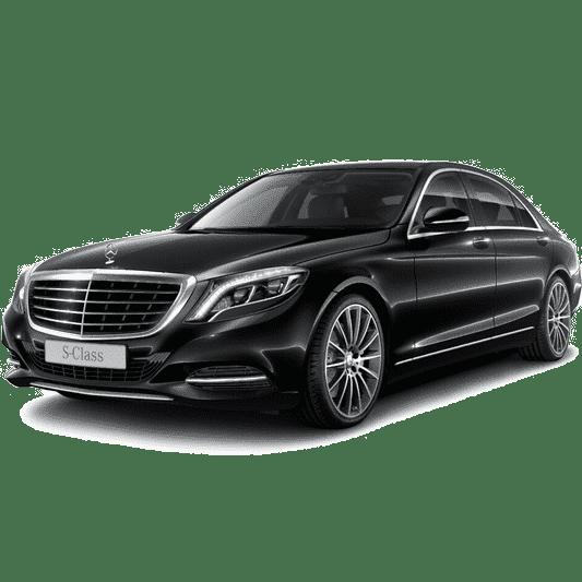 Выкуп Mercedes S-klasse в любом состоянии за наличные