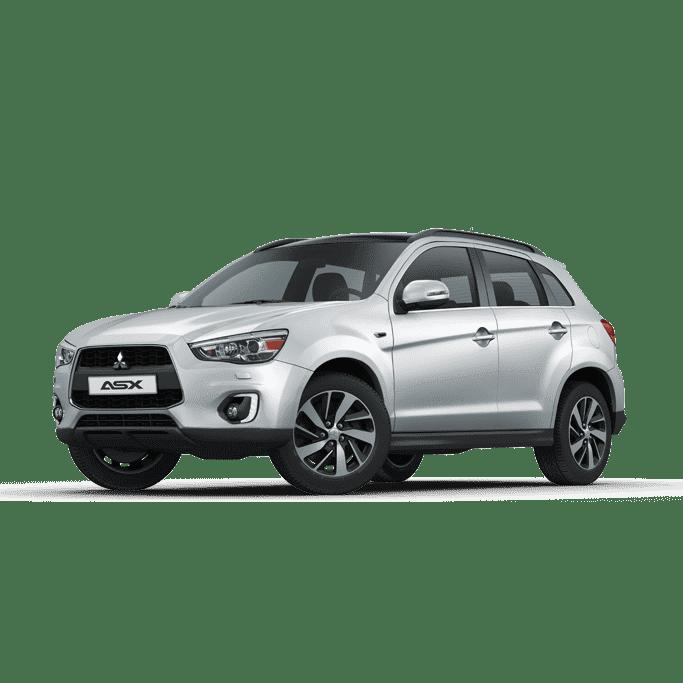 Выкуп Mitsubishi ASX с выездом в Истре