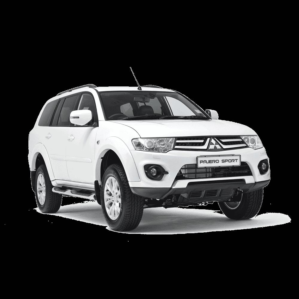 Выкуп иномарок Mitsubishi Pajero Sport
