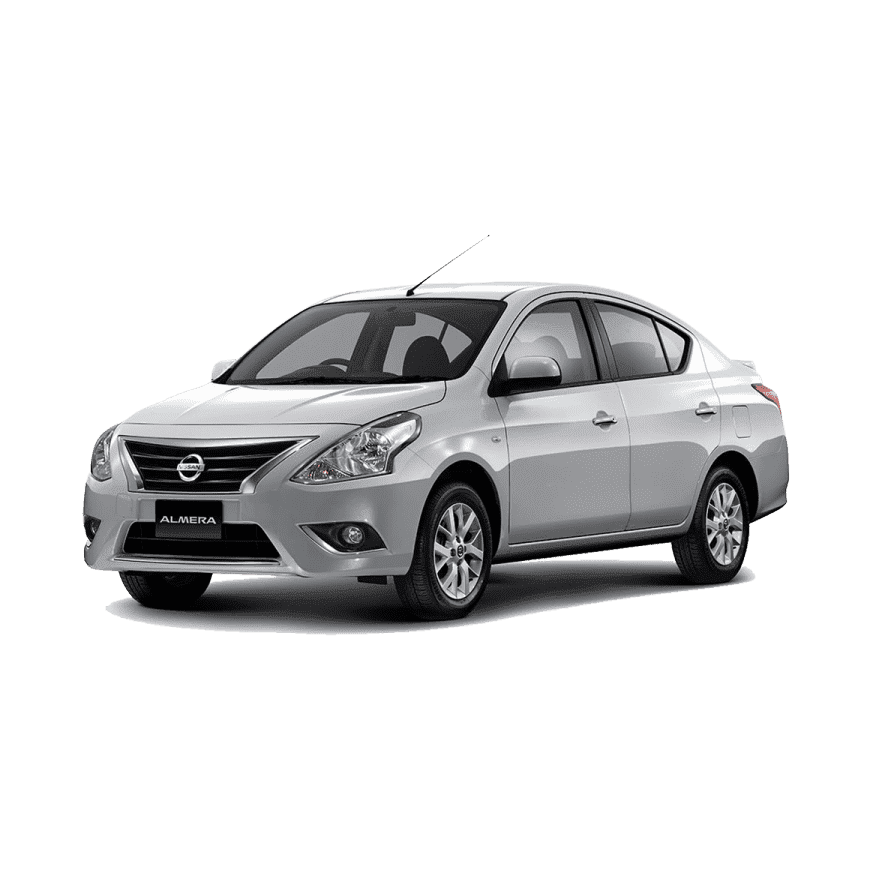 Выкуп аварийного Nissan Almera