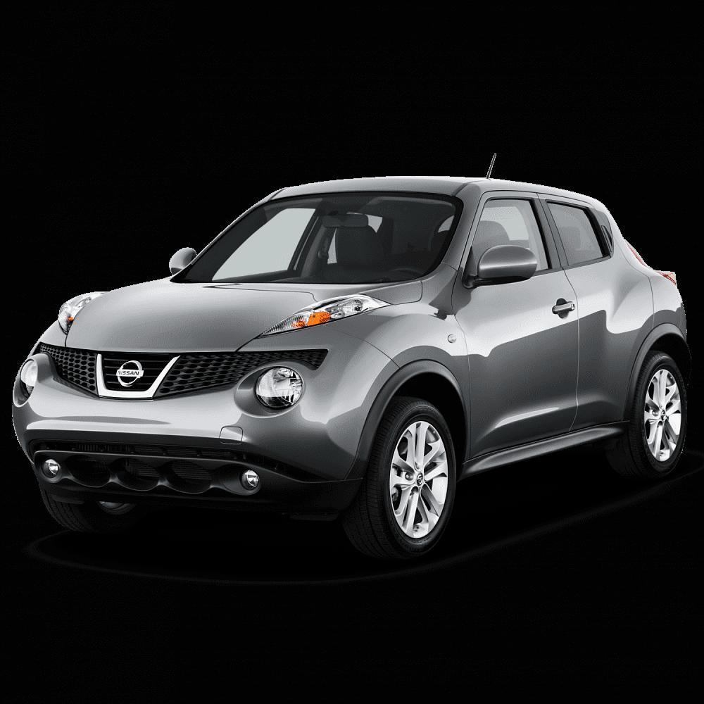 Выкуп утилизированных Nissan Juke