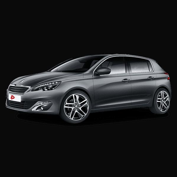 Выкуп Peugeot 308 в любом состоянии за наличные