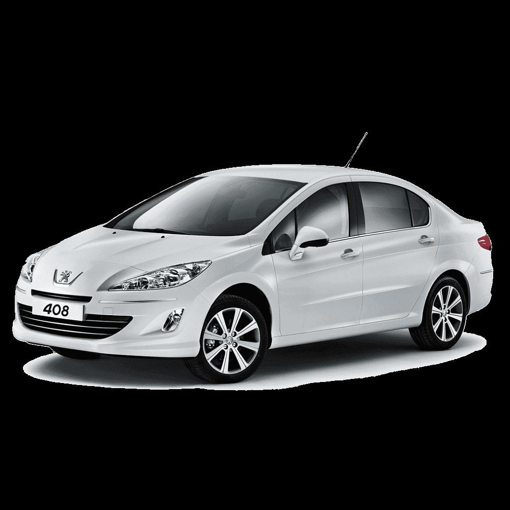 Выкуп Peugeot 408 в любом состоянии за наличные