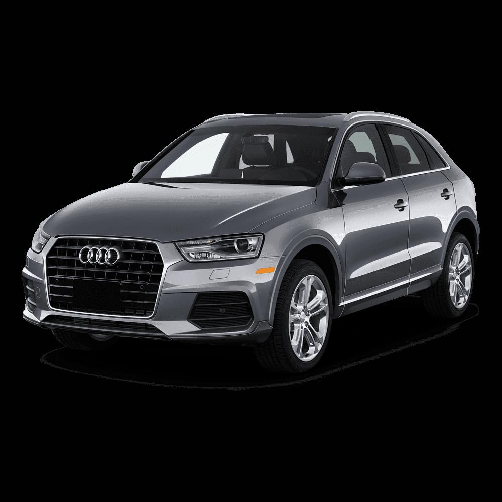 Выкуп иномарок Audi Q3