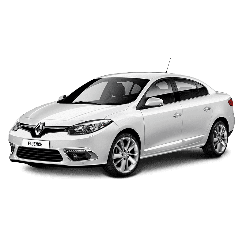 Выкуп Renault Fluence в любом состоянии за наличные