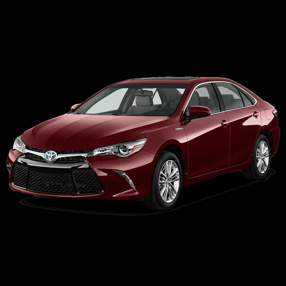 Выкуп утилизированных Toyota Camry