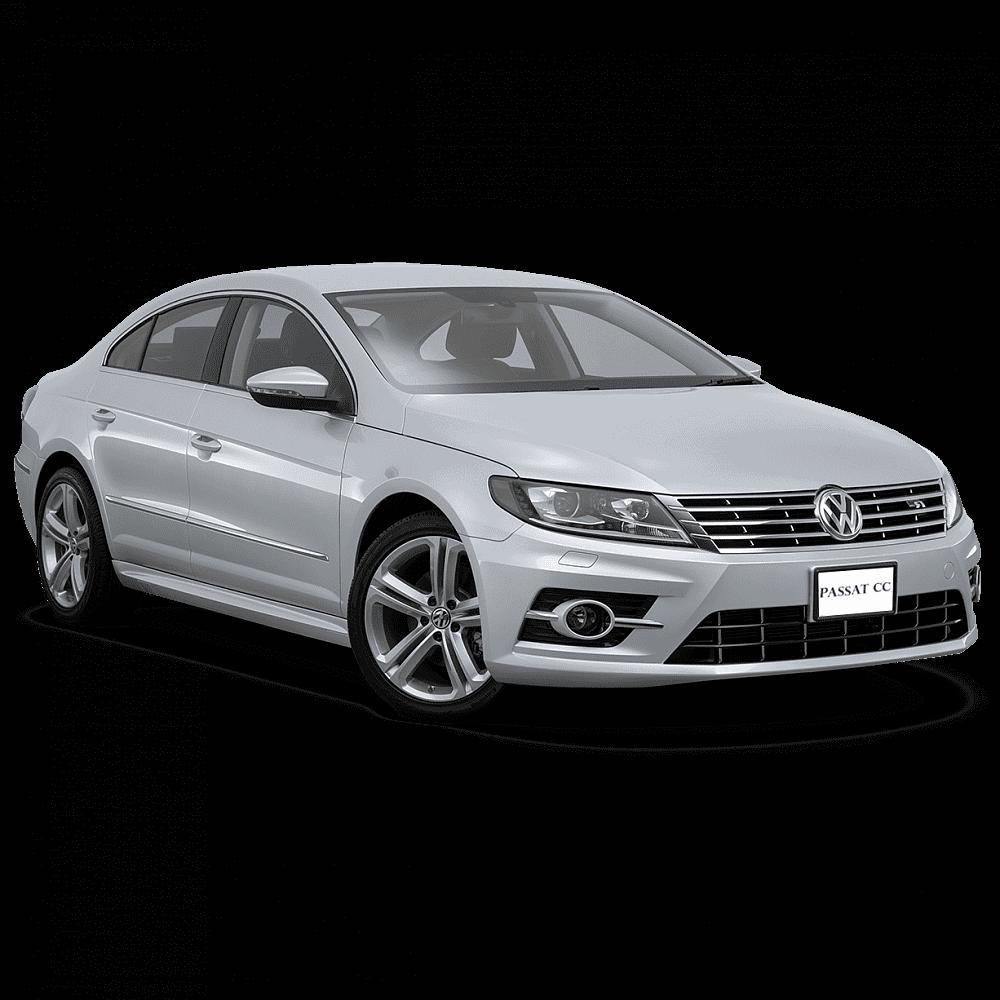 Выкуп аварийного Volkswagen Passat CC