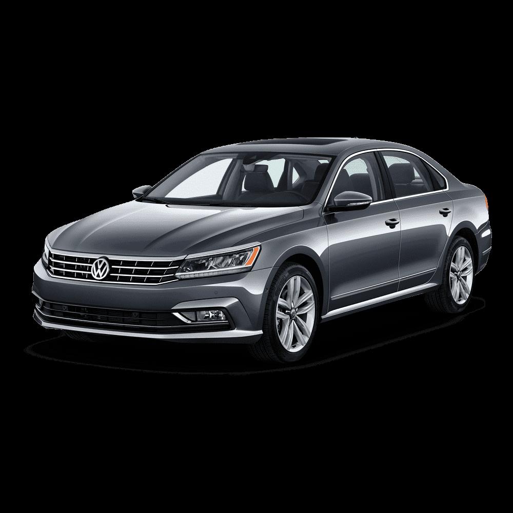 Выкуп Volkswagen Passat в любом состоянии за наличные