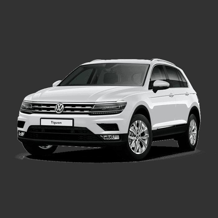 Выкуп иномарок Volkswagen Tiguan