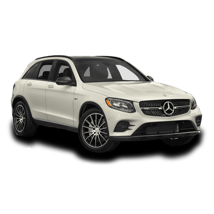 Выкуп утилизированных Mercedes GLC