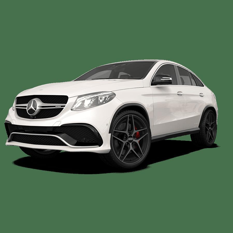 Выкуп утилизированных Mercedes GLE Coupe
