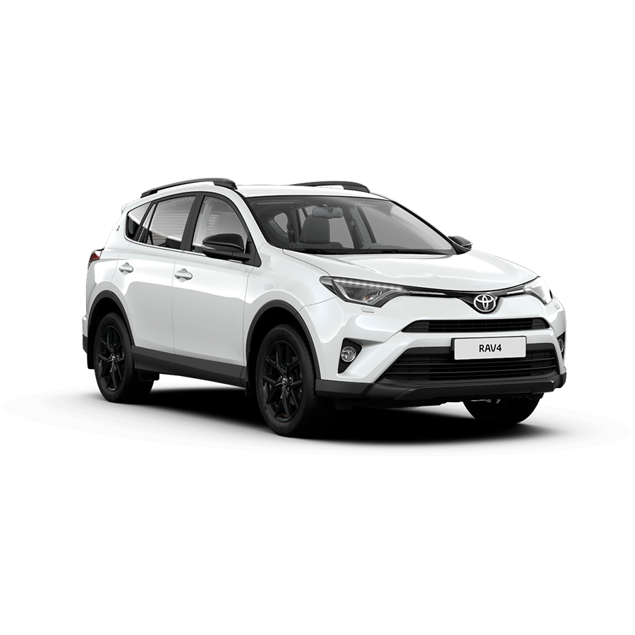 Выкуп Toyota RAV 4
